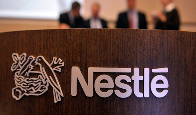 Nestle India's January-March net profit up 6.7 per cent