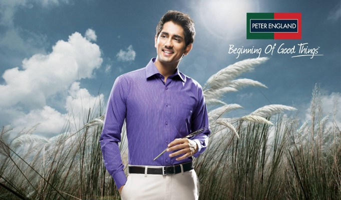 Peter England gets KVIC approval to come up with Khadi range