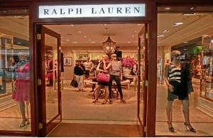 Ralph Lauren appoints Patrice Louvet its new CEO
