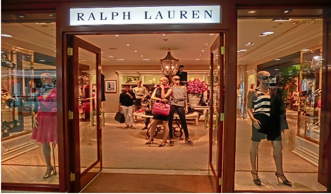 Ralph Lauren appoints Patrice Louvet its new CEO