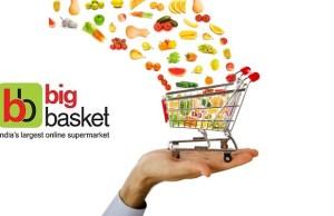 Bigbasket announces a record customer base of 5 million