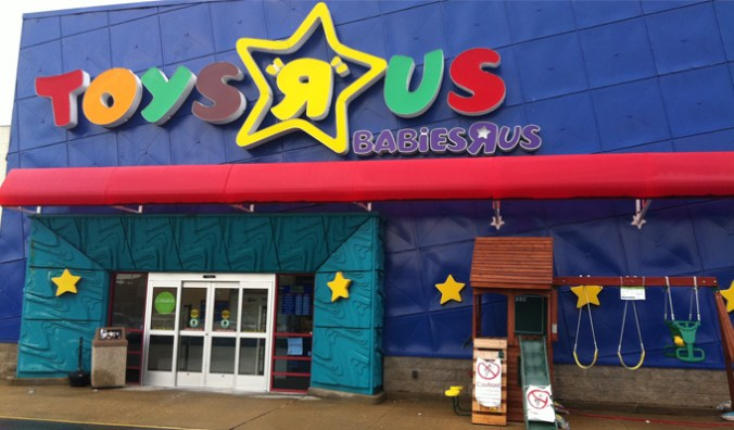 Toys R Us Japan And Asia Merge To Add 160 Stores To Form Pan Asia