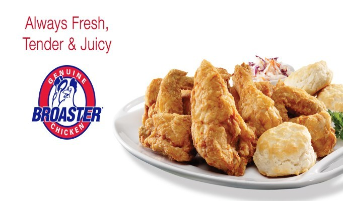Yellow Tie Hospitality opens third outlet of Broaster Chicken in Mumbai