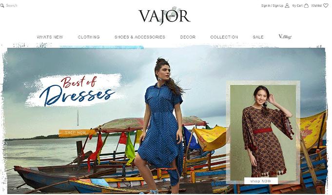 Sustainability is the core strand of Vajor: Nathasha AR Kumar
