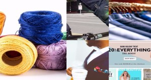 5 select trends of the Indian apparel market