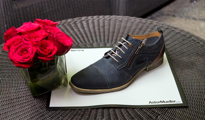 AstorMueller, maker of Bugatti and Daniel Hechter, celebrates 10 years of shoe-making in India