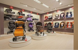 Chicco reveals the science behind the art of delighting 'little' customers