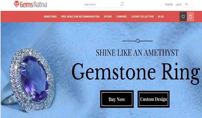 Agama SAR Retail launches online portal for precious, semi-precious gemstones