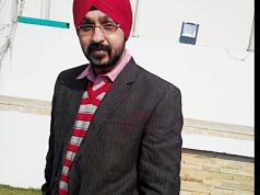 Gurpreet Singh Bhatia, CEO, Reliance Vision Express Pvt. Ltd.