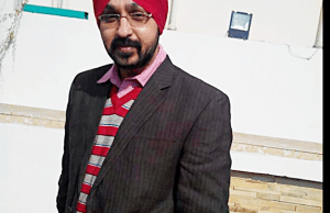 Gurpreet Singh Bhatia, CEO, Reliance Vision Express Pvt. Ltd.