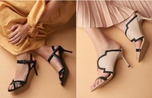 Accessible luxury footwear brand Oceedee goes offline