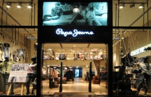 Pepe Jeans to expand retail presence; to open 50 stores in India this year