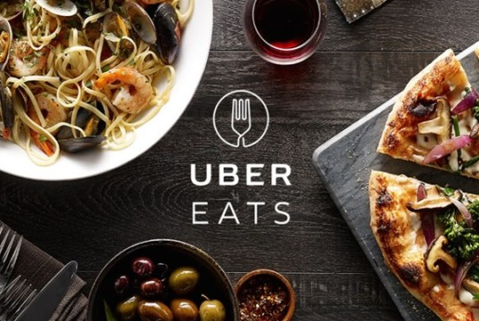 Uber launches UberEATS in Delhi NCR