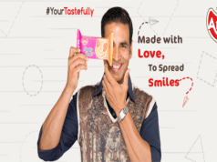 Anmol Industry announces Akshay Kumar as its brand ambassador
