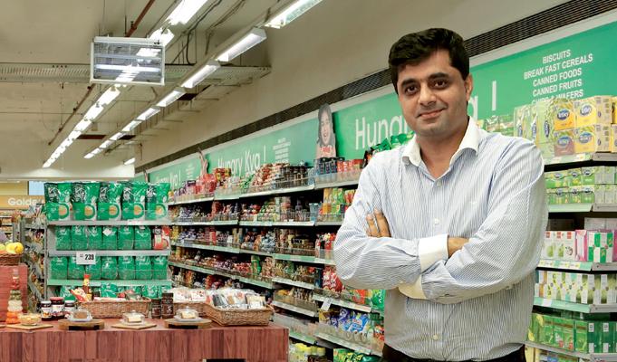 Future Group's Devendra Chawla quits