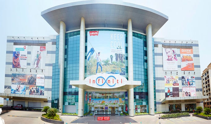 Infiniti Mall to go Omnichannel; invest heavily on loyalty based app