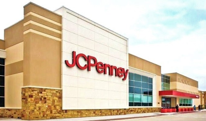 JCPenney introduces toy shops in all stores