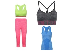 United Colors of Benetton introduces active wear in India