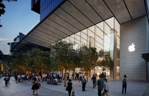 Apple appoints Deirdre O'Brien new VP of People