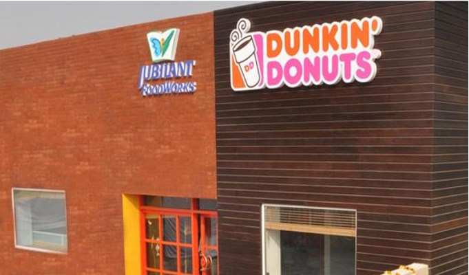 Jubilant FoodWorks President, CFO resigns; Q1 net up 25.53 pc