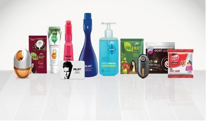 GCPL aims to capture 10 pc share of professional hair care market