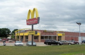 Closure of 43 McDonald's in Delhi will not hurt the brand in other parts of India: Hardcastle Restaurants