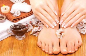 Expert Advice: Monsoon nail care regime