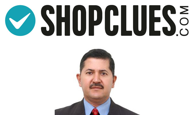 On its run up to an IPO, ShopClues appoints Deepak Sharma as CFO
