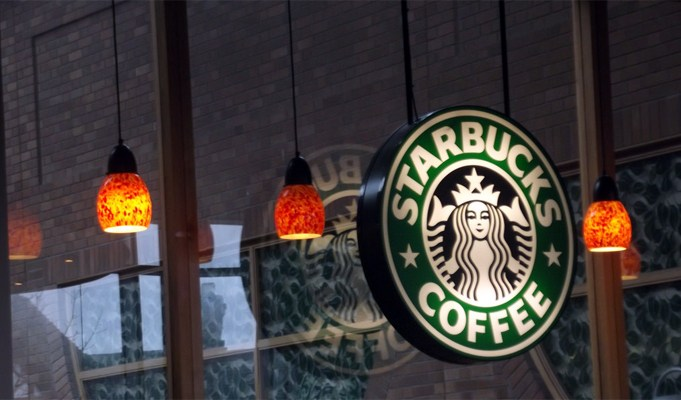 11 stunning Starbucks stores around the world
