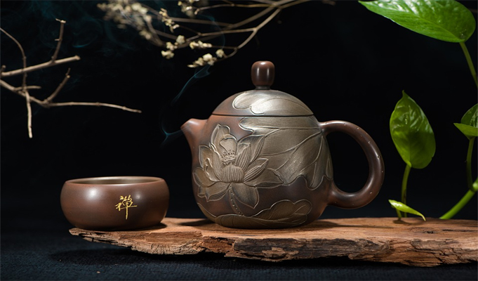 The Tea Story: Companies brew new formula to woo today's consumers