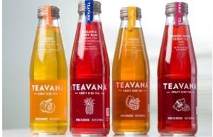 Starbucks to close all Teavana stores
