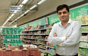 Devendra Chawla, EVP & COO, Walmart