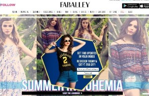 FabAlley opens first brick-and-mortar store 'Indya' in Bengaluru
