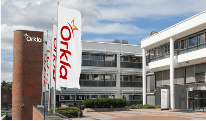 MTR Foods parent company Orkla Group announces foray into confectionery space