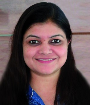 Surabhi Agrawal, Head of Merchandising, Crocs India Pvt Ltd