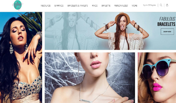 The Bling Stores launches its online portal offering 'everyday affordable fashion'