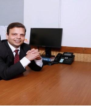 Gautam Kaushik, CEO, PAYBACK India