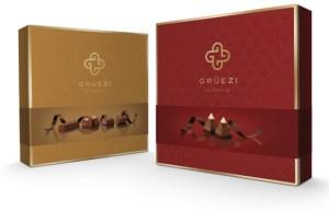Future Group launches a premium gourmet gifting brand, Gruezi