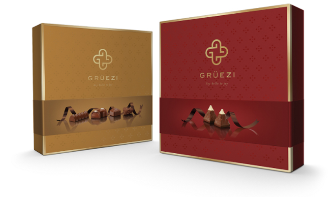 Future Group launches a premium gourmet gifting brand, Gruezi