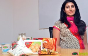 Heritage Foods posts 39.35 pc fall in Q1 profit