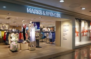 M&S to offload Hong Kong and Macau biz to franchisee partners
