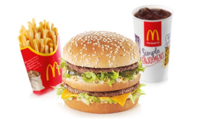McDonald's terminates agreement with CPRL for outlets in northern and eastern region