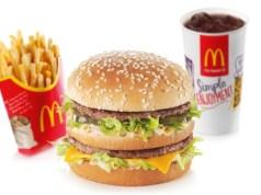 McDonald's to open 2,000 new restaurants in China