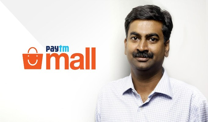 Paytm Mall expects to clock US  bn GMV run rate this fiscal