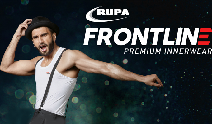Rupa Frontline to expand to West and South India, grow international market share