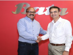 Sandeep Kataria, Country Manager, Bata India