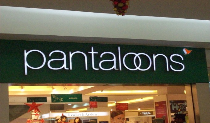 CEO of Pantaloons steps down