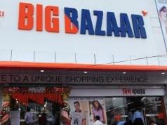 Big Bazaar to launch 100 stores in next 12 months