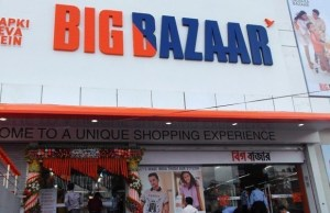 Big Bazaar to launch 100 stores in next 12 months