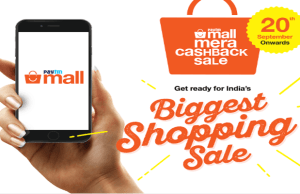 Paytm Mall eyes US $500 mn sales in festive season